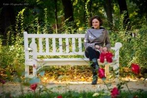 Sesja portretowa w Lublinie