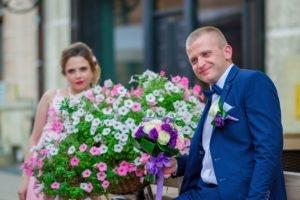 Plener ślubny Sandomierz