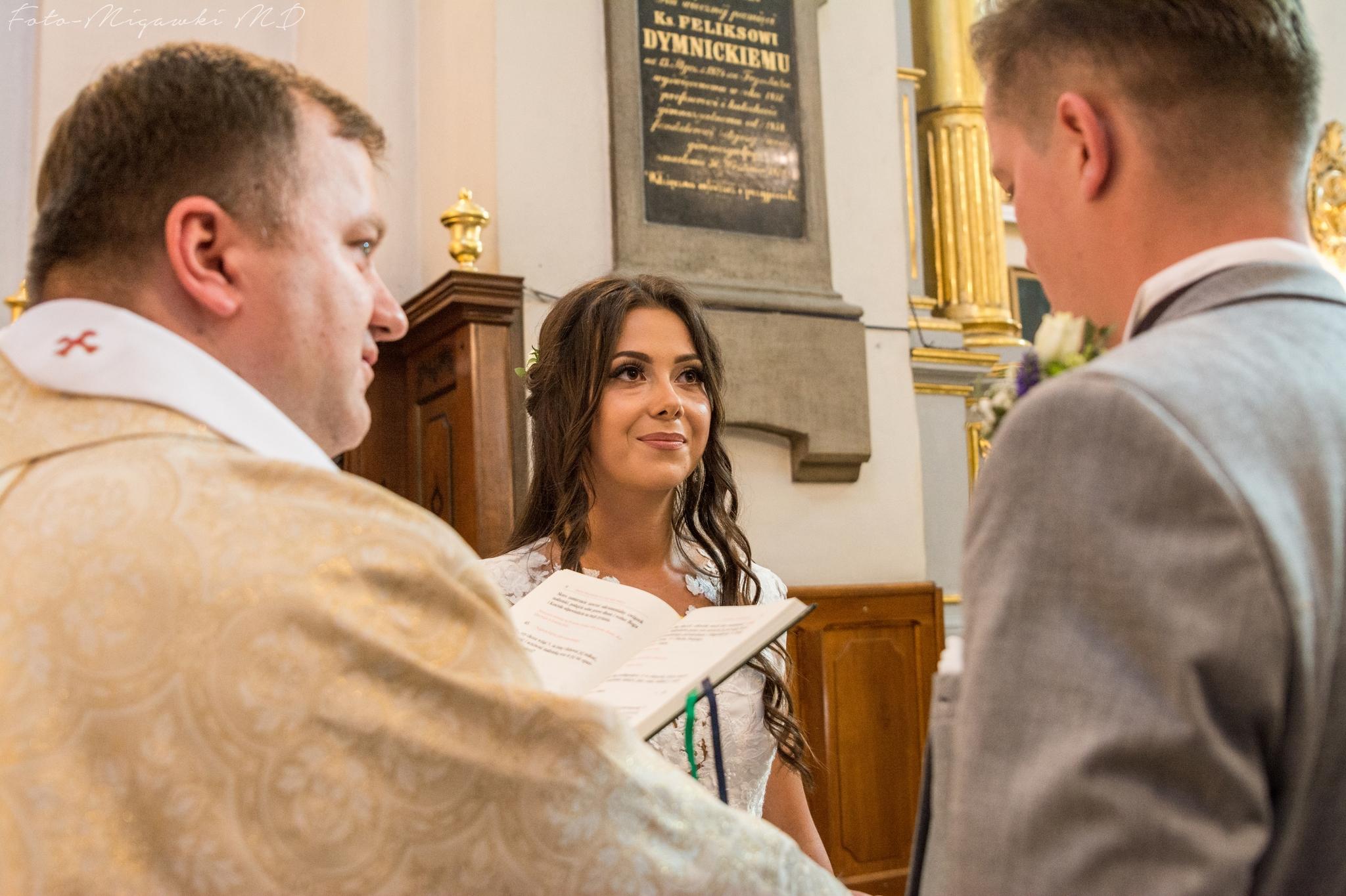 Fotograf na wesele świętokrzyskie