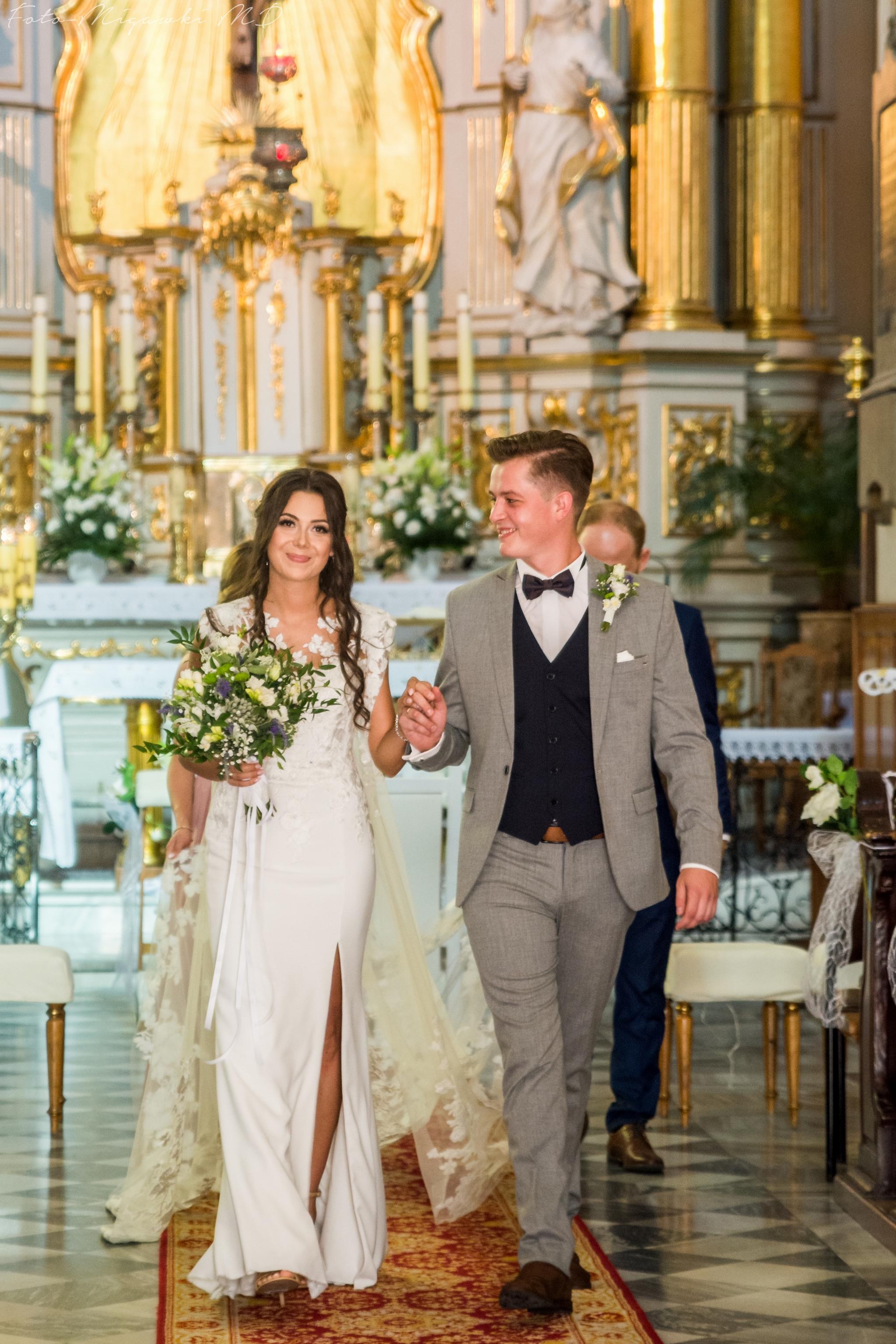 Fotograf na wesele podkarpacie
