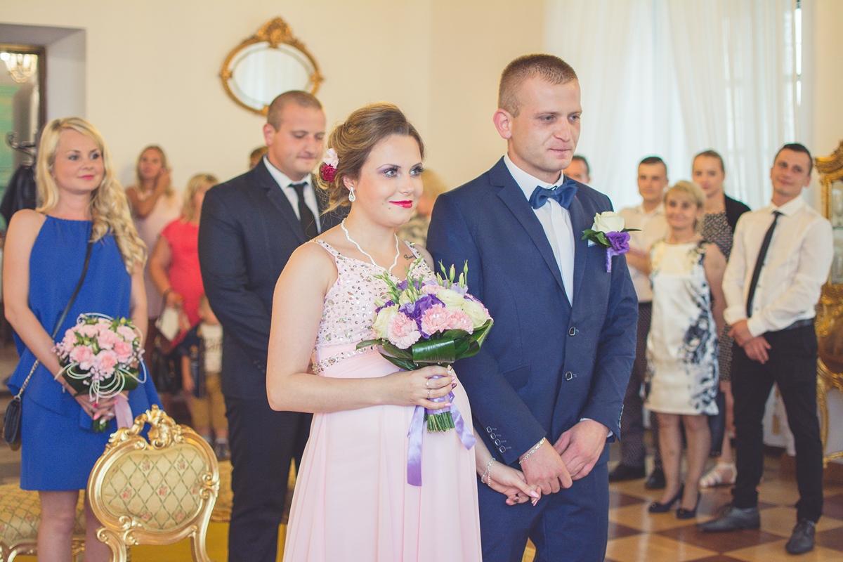 Fotograf na ślub Tarnobrzeg