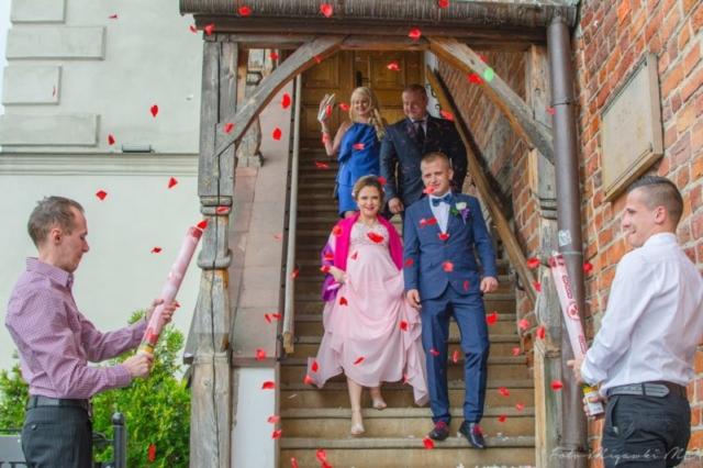 ślub cywilny Sandomierz