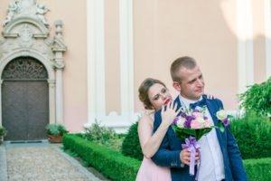 Sesja ślubna Sandomierz