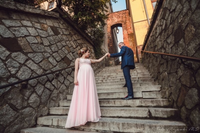 Fotograf na ślub Zamość