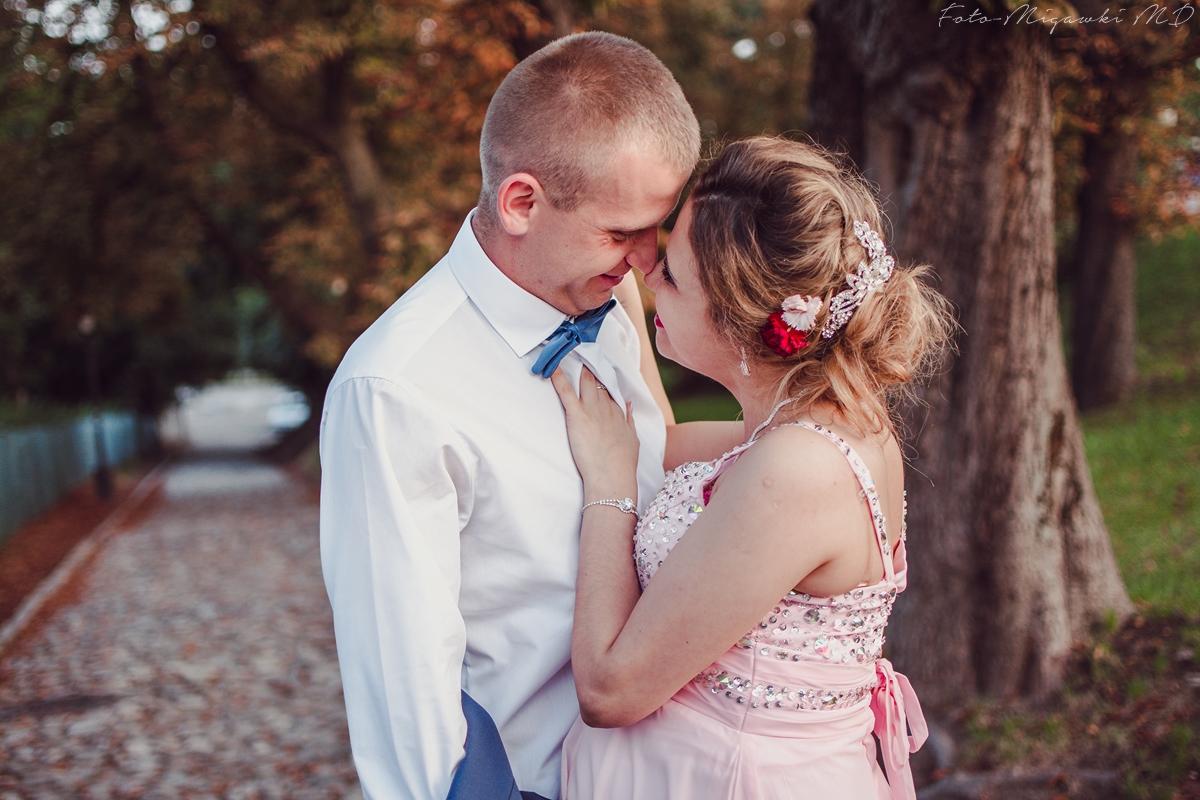 Sesja ślubna Stalowa Wola