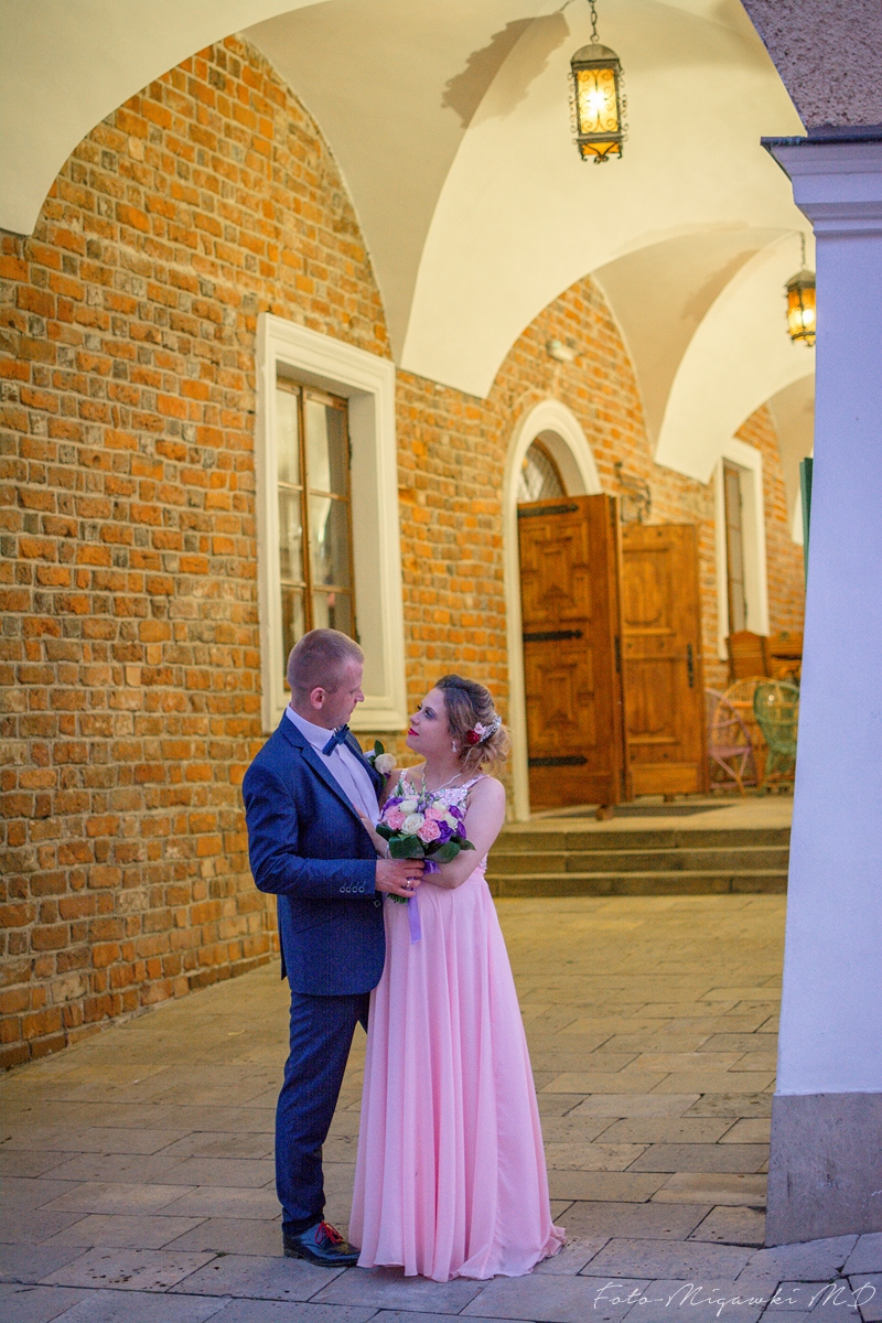 Fotograf na ślub Lublin