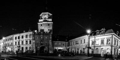Fotografia architektury Rzeszów