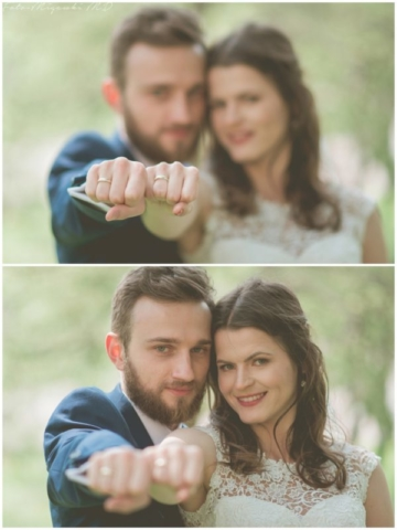 Sesja ślubna Tarnobrzeg