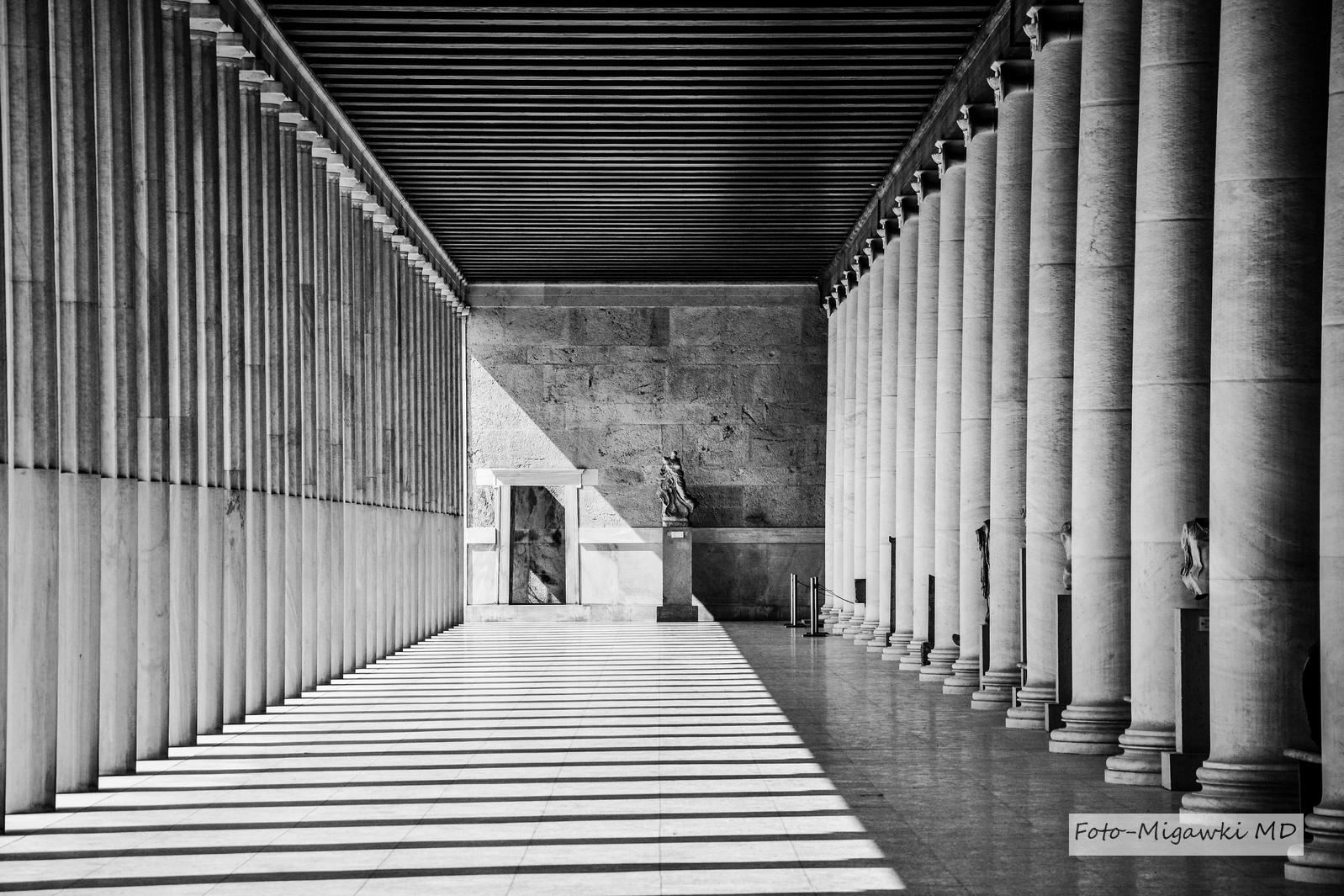 Fotografia architektury Stalowa Wola