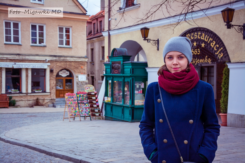 fotografia portretowa Stalowa Wola